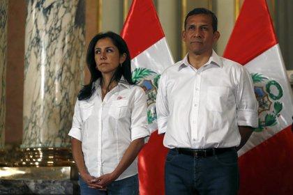 Humala niega que planee irse del país una vez concluya su mandato