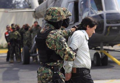 """México.- Kate del Castillo dice que 'El Chapo' """"se enamoró"""" de la Reina del Sur"""