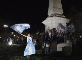 Organismos de DDHH protestan en Buenos Aires a pocos días de la visita de Obama al país