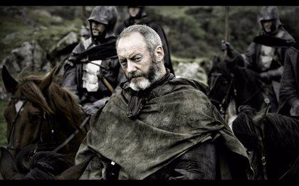Juego de tronos: Ser Davos promete muchas muertes en la 6ª temporada