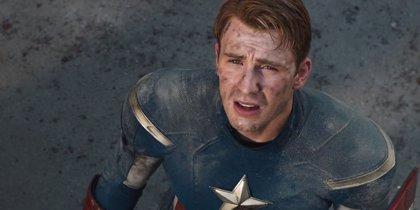 Así reaccionó Chris Evans tras ver Capitán América: Civil War