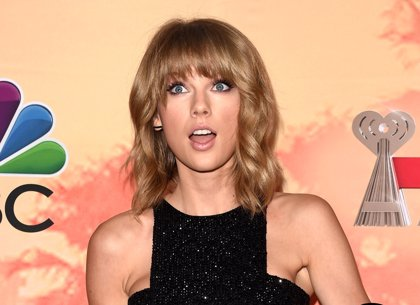Taylor Swift visita por sorpresa un hospital infantil