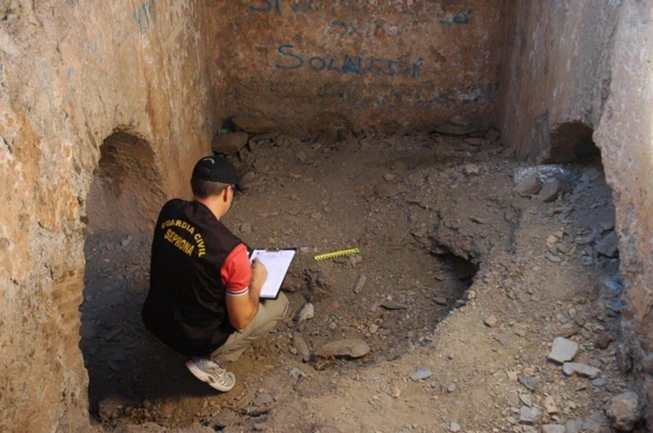 España 'esconde' un tesoro arqueológico