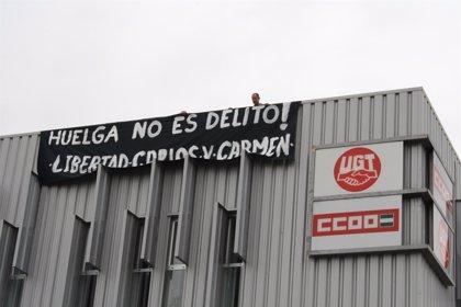 ERC reclama anular las condenas a los piquetes dictadas en virtud del Código Penal