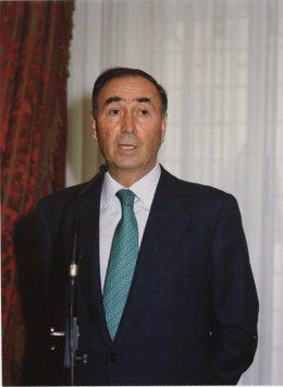 Fallece Santiago Foncillas Casaus, presidente de honor del Círculo de Empresario