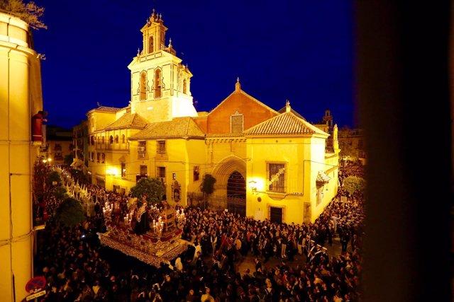 Hermandad de la Amargura de Sevilla