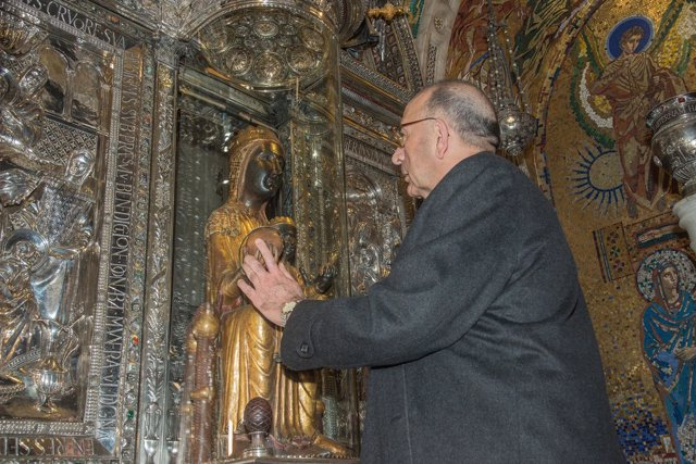 Arzobispo de Barcelona, Juan José Omella