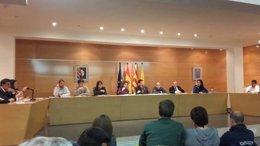 El Pleno del Ayuntamiento de Cervelló ha aprobado crear el Defensor del Parado