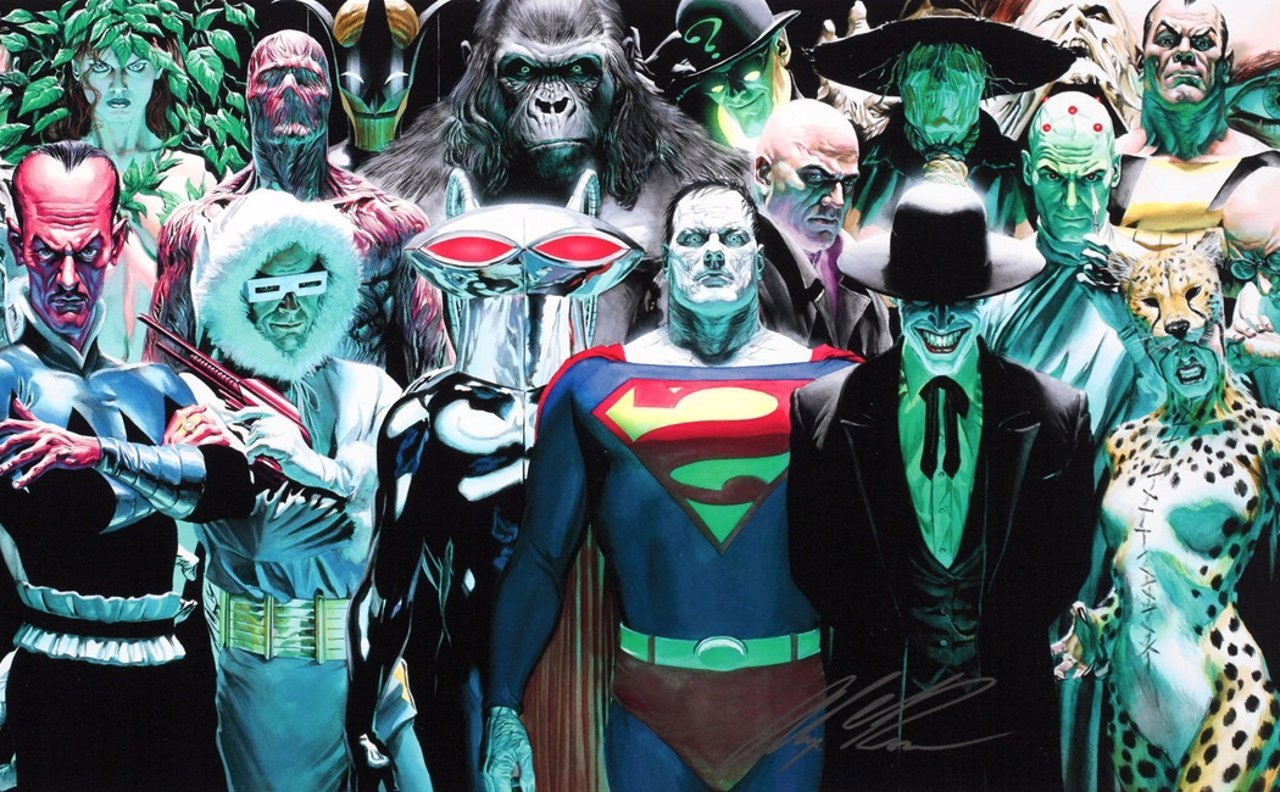 Batman v Superman: El Amanecer de la Jusitica