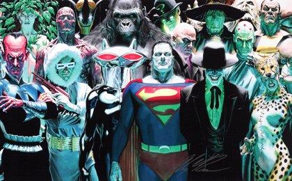 Batman v Superman: ¿Qué dos míticos villanos estuvieron a punto de aparecer?