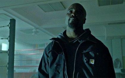 Netflix estrena por sorpresa el  teaser de Luke Cage tras la 2ª temporada de Daredevil