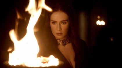 El embarazo de Carice Van Houten (Melisandre) agudiza el ingenio de los fans de Juego de Tronos