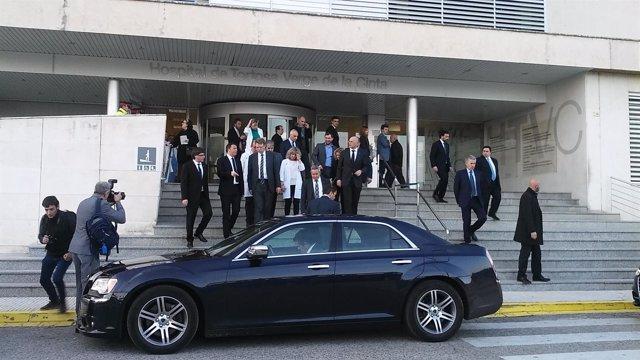 C.Puigdemont,M.Renzi,F.Bel,A.Comín,R.Romeva