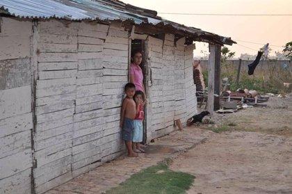 Cifran en 250.000 los menores afectados en Colombia desde el inicio de los diálogos de paz