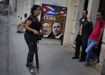 """Obama se reúne con empresarios en Cuba y les dice que EEUU """"quiere ser su socio"""""""