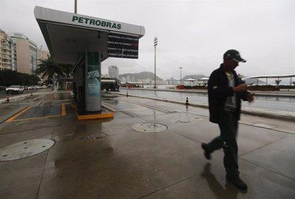 Petrobras registra una pérdida récord por un ajuste del valor de sus activos