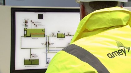 Ferrovial logra un contrato de mantenimiento de autopistas en Reino Unido por 380 millones