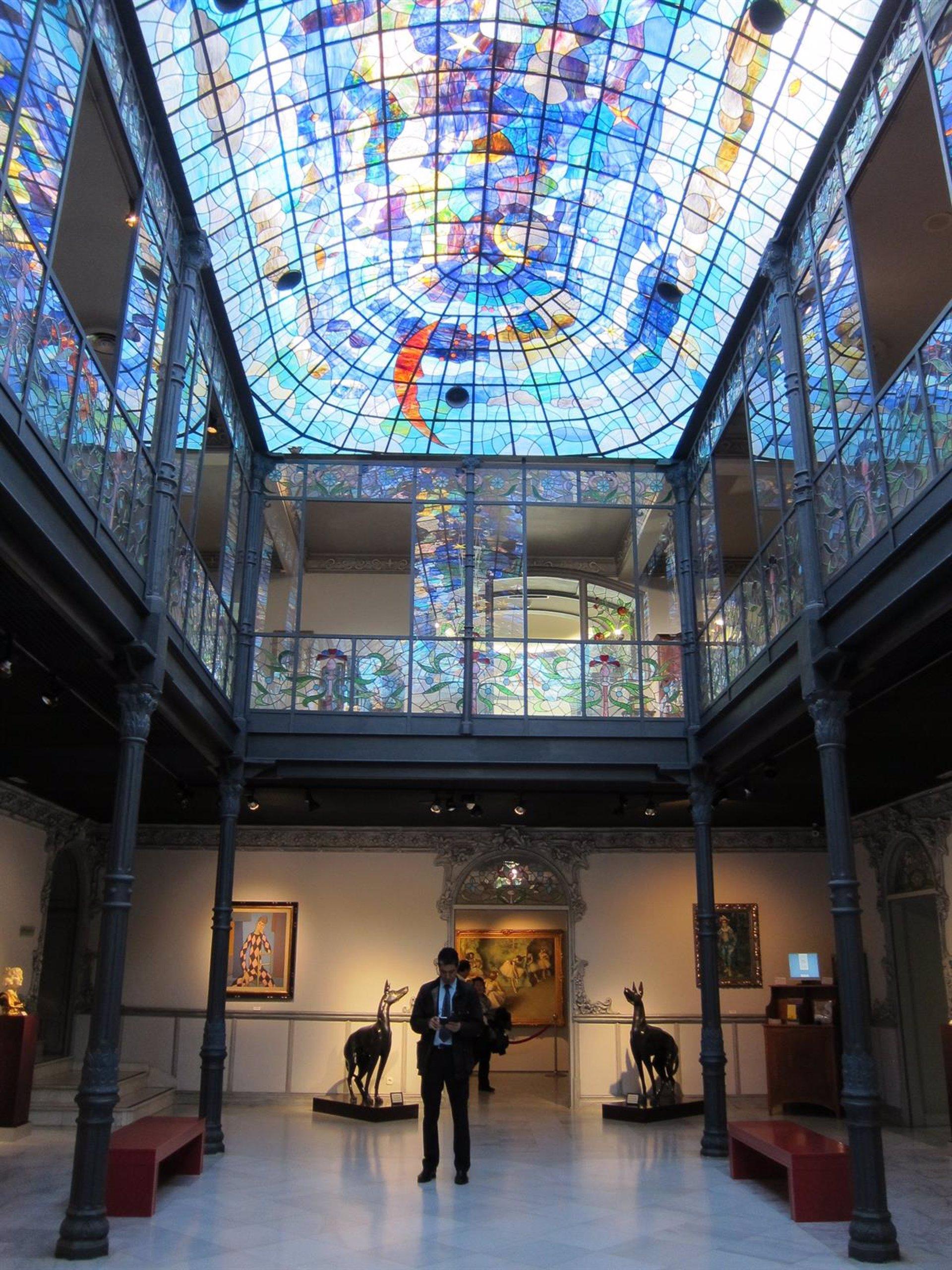 El museo de la casa lis de salamanca ampl a su horario - La casa lis de salamanca ...