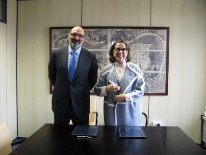 La SEGIB e Indra fomentarán la movilidad de jóvenes profesionales en Iberoamérica