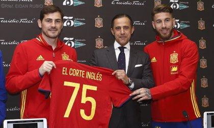 Emidio Tucci vestirá a la selección española de fútbol hasta 2018