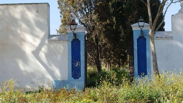 Cementerio de San Rafael