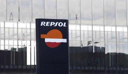 Repsol lidera el ranking europeo en relación con inversores y dirección financiera