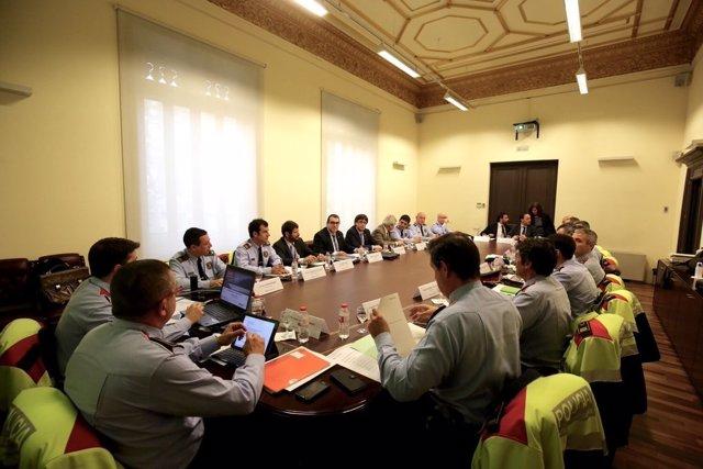 Gabinete de Coordinación Antiterrorista de Catalunya