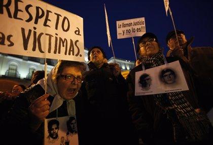 Argentina ha condenado a 622 represores de la dictadura 40 años después del golpe