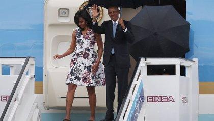Argentina eleva su nivel de alerta ante la llegada de Obama