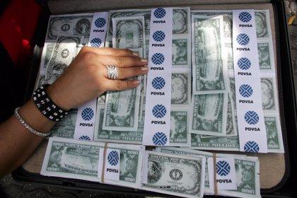 Venezuela exporta más de 450 millones de dólares en oro a Suiza en búsqueda de liquidez