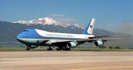 Obama aterriza en Argentina tras su histórica visita a Cuba