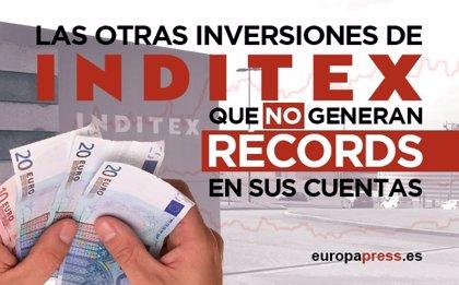 Las otras inversiones de Inditex que no generan récords en sus cuentas