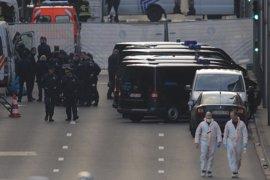 Hay 40 nacionalidades entre los muertos y heridos de los atentados en Bruselas