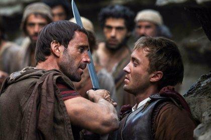 """Joseph Fiennes, protagonista de Resucitado: """"Todavía no sé en qué creer"""""""