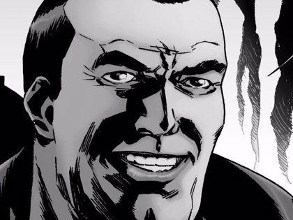 """Scott M. Gimple (The Walking Dead): """"Negan es uno de esos villanos a los que odias amar"""""""