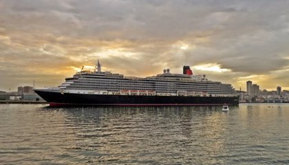 El Gobierno cubano autoriza a cruceros Carnival la ruta de Estados Unidos a la isla