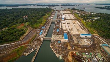 La ampliación del Canal de Panamá, construida por Sacyr, se inaugurará el 26 de junio