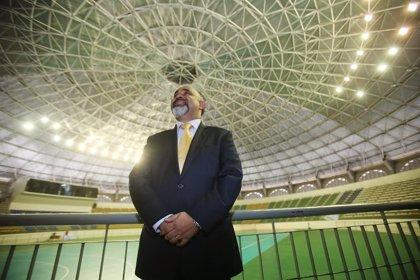 El ministro de Deporte de Brasil deja su cargo a cinco meses de los JJOO