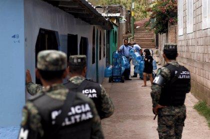 Detienen en Honduras a una mujer estadounidense por liderar una mara