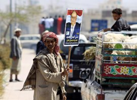 Las partes en Yemen acuerdan un nuevo diálogo de paz para el 18 de abril