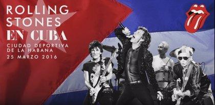 """Mick Jagger: """"Esperamos verlos a todos el 25 de marzo en Ciudad Deportiva la Habana"""""""