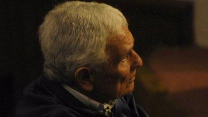 Condenado a 25 años de cárcel el ex represor argentino Miguel Etchecolatz