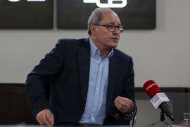"PSOE-A ve ""muy difícil"" llegar a un acuerdo con Podemos, que ""insulta"" al PSOE"