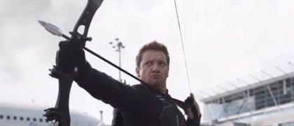 Nuevo tráiler de Capitán América: Civil War con imágenes inéditas