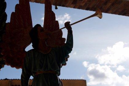 """La Iglesia colombiana llama este Viernes Santo a """"cerrar el capítulo de la muerte"""""""