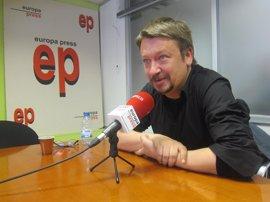 """Domènech (EnComúPodem) no contempla una abstención a Sánchez: """"Sería una irresponsabilidad"""""""