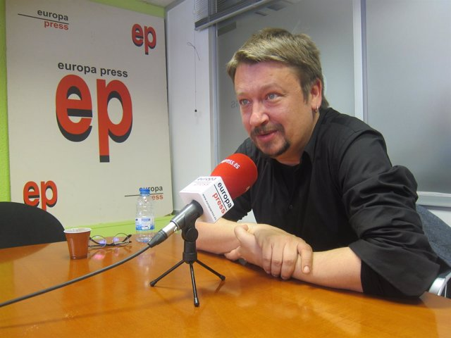 El líder de EnComúPodem, Xavier Domènech.