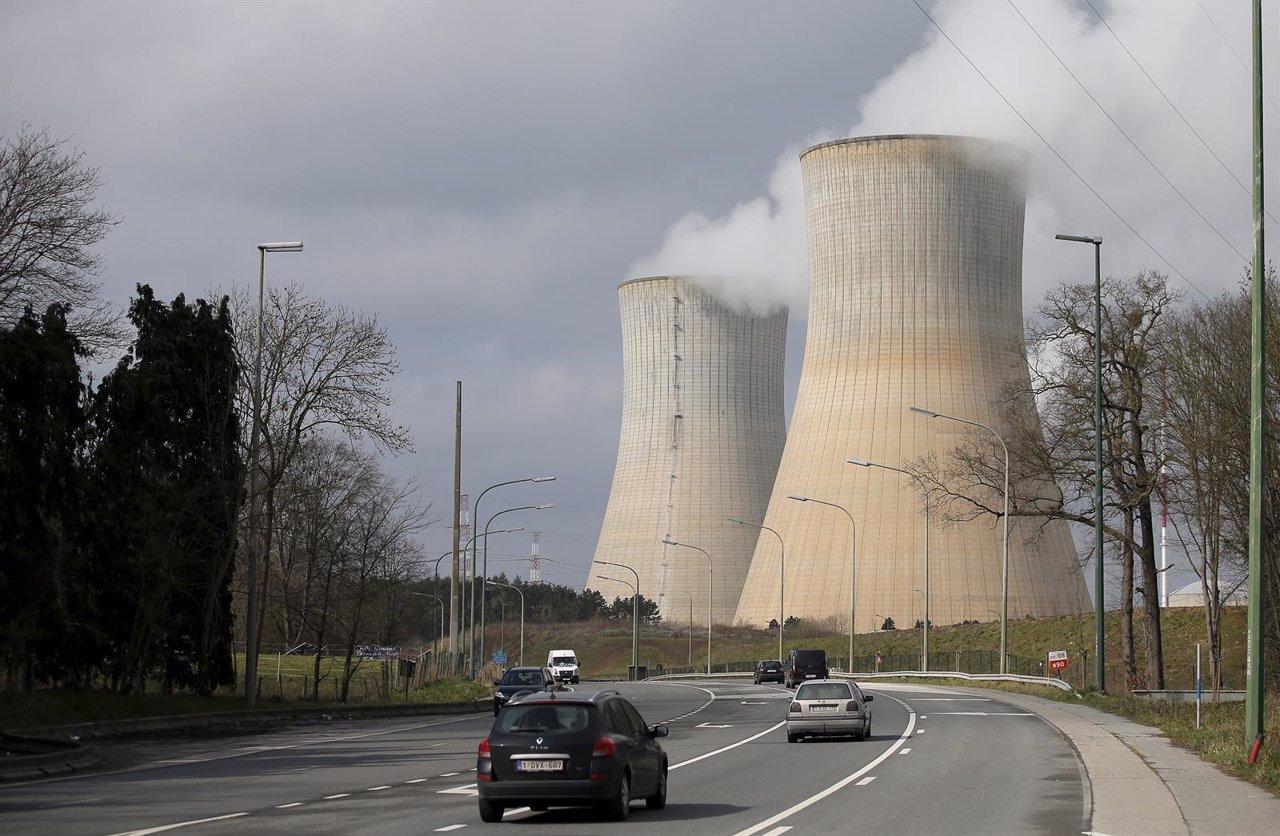Central nuclear de Tihange
