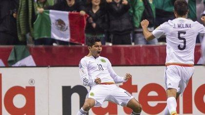 México se acerca al hexagonal final para Mundial tras golear a Canadá