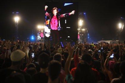 El histórico concierto de los Rolling Stones en Cuba
